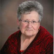 Mary Ann McKeen
