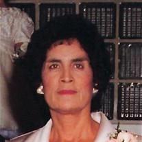Elizabeth Rivera Baiza