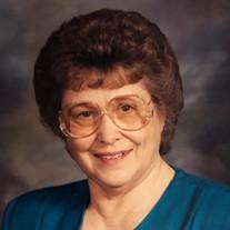 Mrs. Lola I. Rap-Nelsen