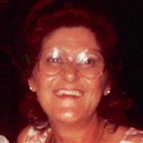 Joyce  Ann Cogar