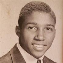 Willie J. Parker