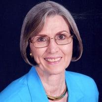 Mary Ruth Green
