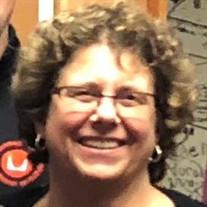 Karen F.  Gartland