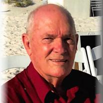 "Mr.  Charles Herbert ""Chuck"" Robertson Jr."