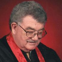 Rev. Daniel E. Hinckley