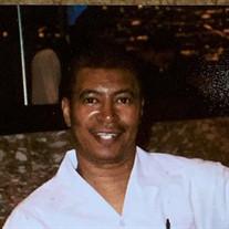Mr. Rodney Williams Stevenson Sr