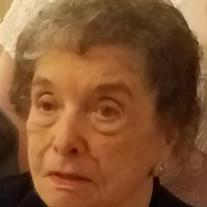Dorothy H Haskenhoff