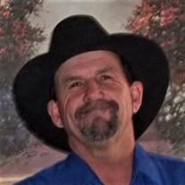 Rickie Gene Smith