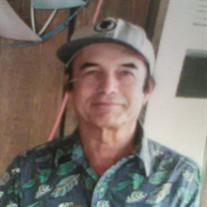 Neal Gordon Alameda
