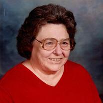 Lillian Lavern Faust