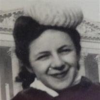 RUTH ALICE PATAKY