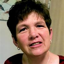 "Patricia ""Tricia"" Ann Bowen"