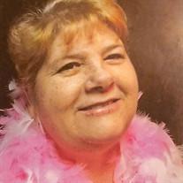 Vickie Mae Rudder