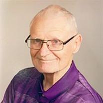 Bernard Charles Jahn