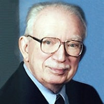 Dr. Melvin Arnold Kimble