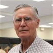 Mr. Glynn McGee