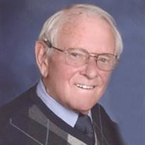 Walter Donald Olsen
