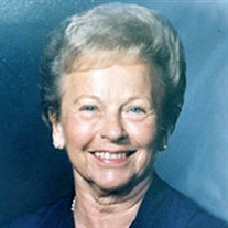 Dorothy Bertha Rathmanner