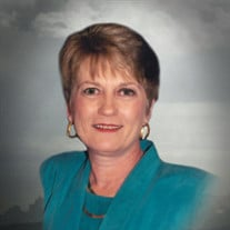 Gloria Elizabeth (Beth) Blair