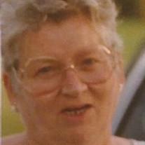Ms. Olive Patricia Geraci