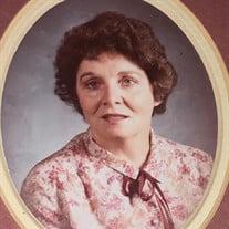 Joyce Arlene Pittaway