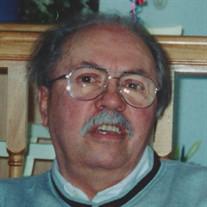Jerome G. Werner