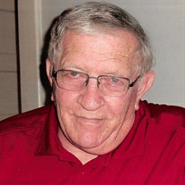 """Albert Gerald """"Jerry"""" Hodge, 77, of Olive Branch, MS"""