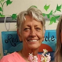 Brenda Sue Stafford