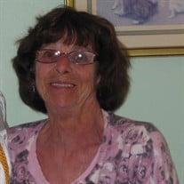 Mrs. Diane J. Green