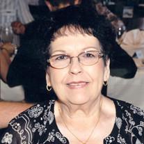 Margaret Trahan Fowler