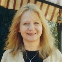 Judy Eileen Ollis