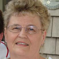 Paula G. Bernard