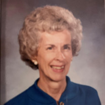 Marye Louise McCulloch Lee
