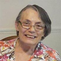Sharon R. Yahle