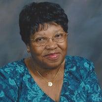 Mrs. Annie Bell Rice