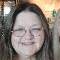 "Judith ""Judy"" Ann Shelton"