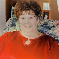 Margie Fay Overstreet