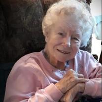 Virginia Doris  Elble