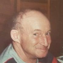 "Mr. Gerald  ""Butch"" Schall"
