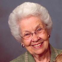 Dorothy L Anderson (Camdenton)
