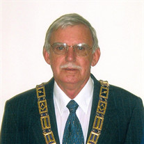 Leon E. Stevens