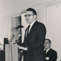 Julian U.  Stein