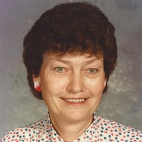 Mrs. Viola Mae Miller
