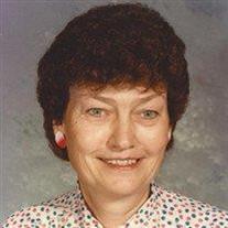 Viola Mae Miller (Buffalo)