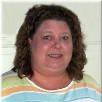 Ms. Carolyn Johnson Hinton