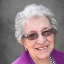 Virginia T. Werner