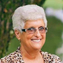 Mary Holt Inman
