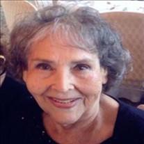 Gloria Underwood