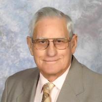 Robert T. Davis