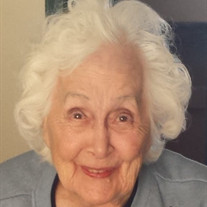 Eileen Marguerite Churchill